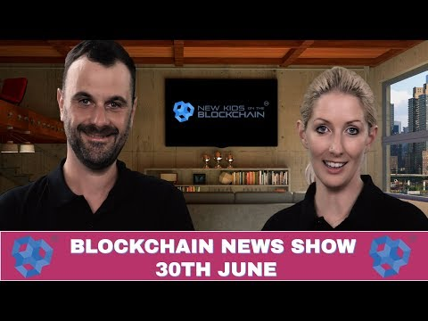 Blockchain News Show  – Cryptocurrency , BTC, Karma, EOS, Altcoins and  ICO
