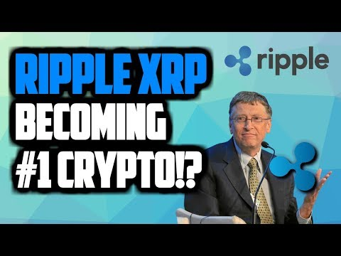 HUGE RIPPLE XRP NEWS! Ripple Price Prediction 2018! $5? More Banks Using XRP