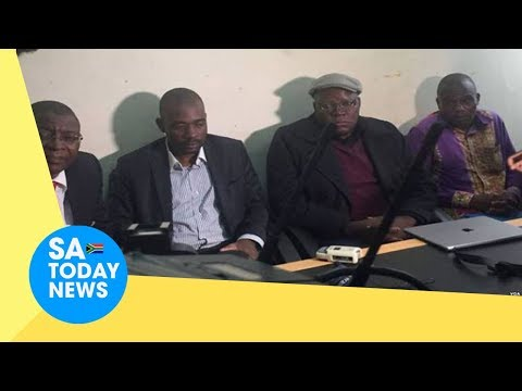 President Mnangagwa and ZEC in tight corner, Nelson Chamisa sending emissaries to South Africa and A