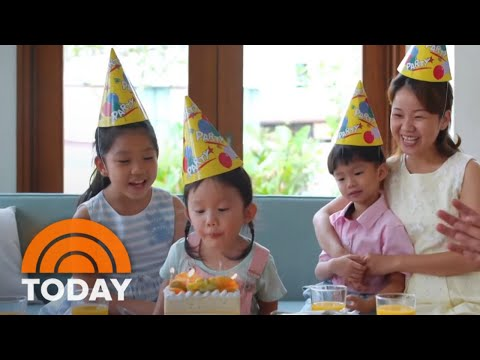 Are Middle children On The Verge Of Extinction? | TODAY
