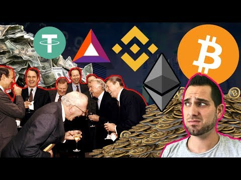 Dear Cryptocurrency Investors: THEY Are Trying To Trick You…
