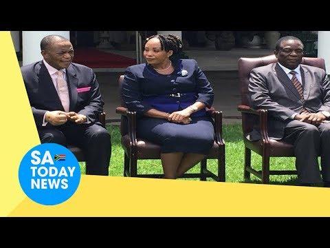 Popular pastor dares President Mnangagwa, reveals collusion between ZEC and Zanu PF