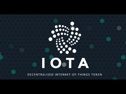 Ist IOTA ein Scam? Ein Krypto-Kommentar