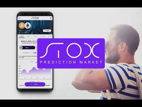 Stox обзор проекта