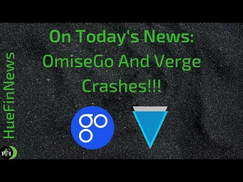 Crypto's Price Prediction – OMG, XVG | July 3, 2018
