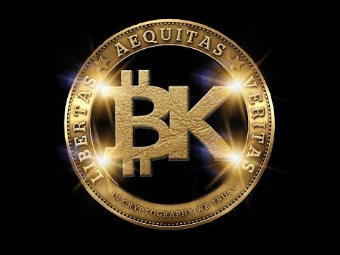 BK Crypto Trader | The Boss of Bitcoin | BossofBitcoin.com