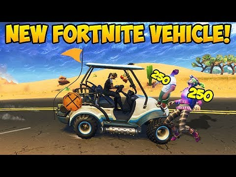 *NEW* SEASON 5 KART BEST PLAYS! – Fortnite Funny Fails and WTF Moments! #254 (Daily Moments)
