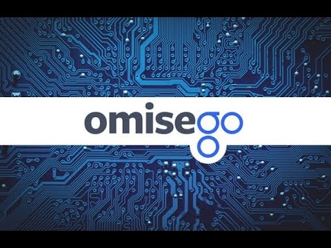 """Crypto Gamer Talks (OmiseGo """"OMG"""" Coin review)"""