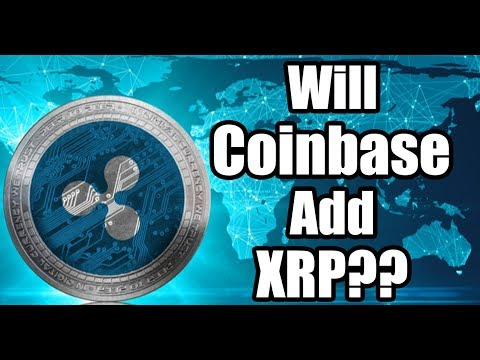 What about Ripple?? Why Coinbase will NOT be adding XRP! [Cryptocurrency, Bitcoin, Altcoin News]