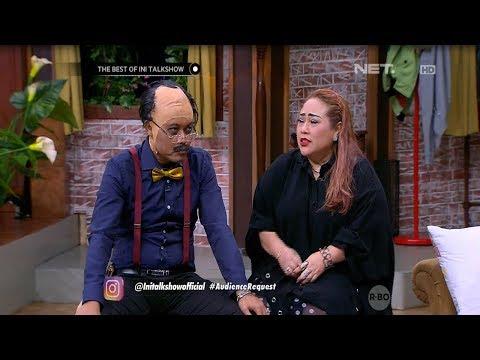 The Best Ini Talk Show-Duhh Ada-ada Aja Nih Kelakuan Sule & Nunung