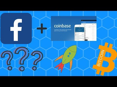 Facebook Cryptocurrency, CoinBase adds 5 new coins???