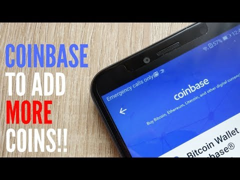 Coinbase to add ADA, BAT, XLM, ZEC and ZRX?! – Today's Crypto News