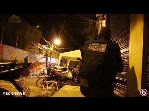 Operação da PM na Ladeira dos Tabajares e Exército ocupa Complexo do Lins – BCN News