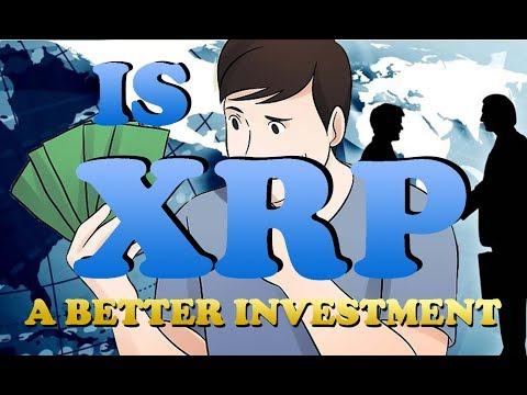 Is XRP still a good investment in July of 2018 – Coinbase XRP Prediction