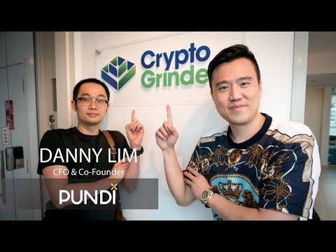 PundiX: Exclusive Interview with Danny Lim, CFO & Co-Founder