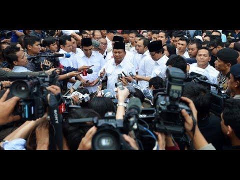 'PRABOWO NGAMUK' Ini 8 Kandidat Cawapres Pendamping Prabowo, Ada Pendukung Jokowi? (HEBOH)