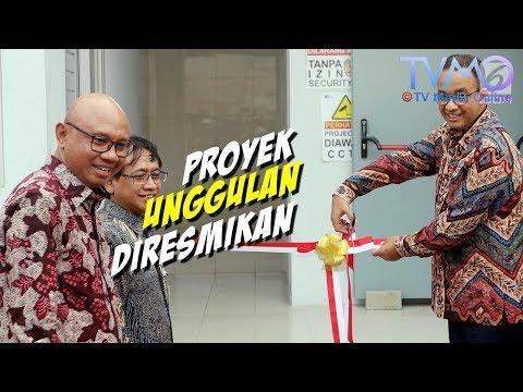 Alhamdulillah, Setelah 8 Bulan Pimpin Jakarta, Akhirnya Ada Jg Proyek Unggulan Yg Diresmikan Anies