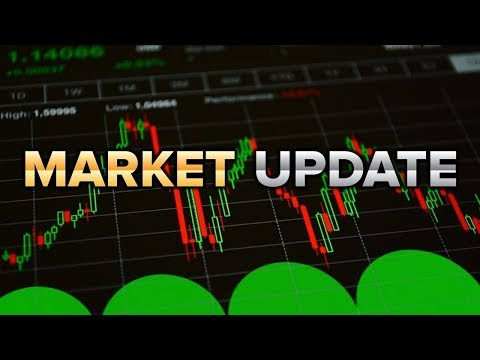 Waiting To Buy The Dip – Cryptocurrency Market Update
