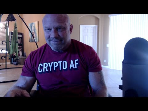 BIG DAY FOR MY CRYPTO COINS TODAY! AND MY FIRST LIVE! ETN NEWS, TPAY CEO INTERVIEW AND CS MAIN NET