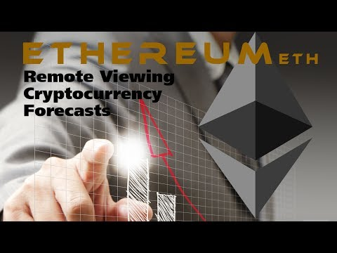 ETHEREUM (ETH): Remote Viewing Cryptocurrency Forecast –  TRAILER