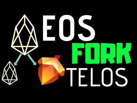 EOS Fork – Telos (TLOS)