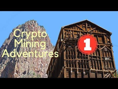 Crypto Mining Adventure: Episode 1 – Build Timelapse, Antminer S9s