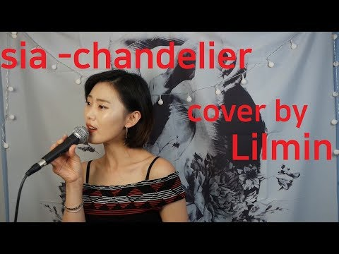 sia-chandelier cover by Lilmin(릴민)