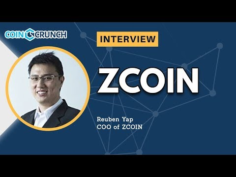 The Future of Privacy Protocols – Zcoin vs Zcash w/ Reuben Yap, COO of Zcoin