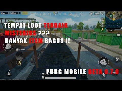 PUBG Mobile Beta Version : Tempat Loot Misterius ini Bakal Ada di PUBG Mobile 0.7.0 – Otewa Story #3