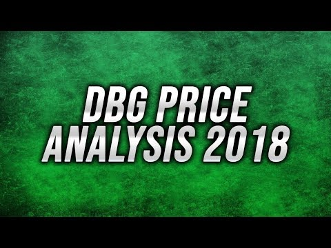 DBG Crypto Analysis 2018 | DigiByte Technical Analysis July 2018 | Crypto Trading Analysis