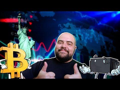 ¿Es Nueva York un Paraíso para la Minería de Bitcoin? Análisis BTC, ADA, 0x, BAT