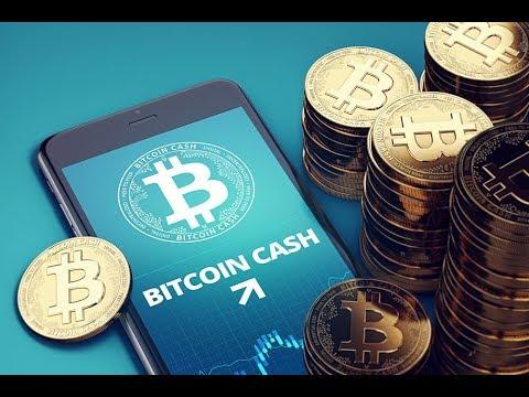 #147 – 49% Bitcoin Cash nodes nằm ở Alibaba / Khi nào SEC mới ra quyết định về Bitcoin ETF?