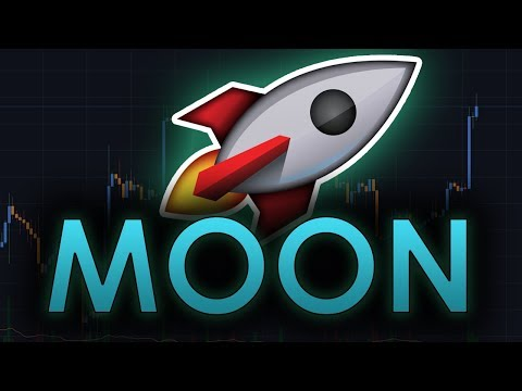 NEXT STOP FOR BITCOIN: MOON? – Cryptocurrency/BTC Trading Analysis