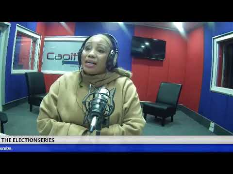 ZEC Chair Chigumba full interview with Ruvheneko