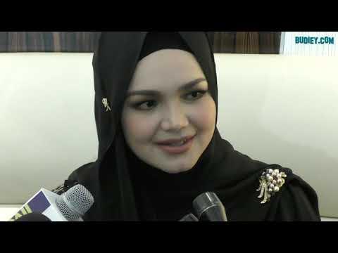 Ada Sebab Siti Nurhaliza Block Penulis Komen di Instagram