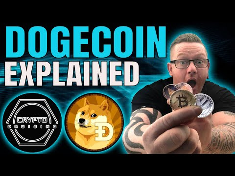 dogecoin explained – d is for dogecoin – dogecoin price prediction -doge coin