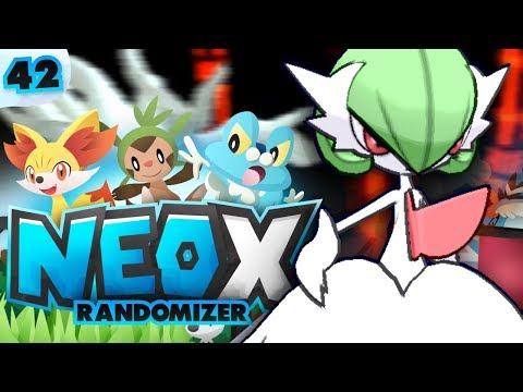 Von Dummheiten und der Kindheit! – Pokémon Neo X Randomizer Nuzlocke – [42]