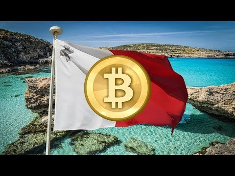Cryptocurrency Elite Planning to Bug Out to Floating Crypto Island in the EU