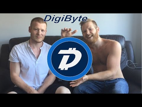 Why We Think Digibyte Could Reach $1.00 Or More!! Should You Invest In This Cryptocurrency?