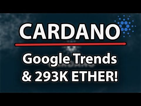 Cardano (ADA) Founder REJECTS 293.000 ETHEREUM ALLOCATION!