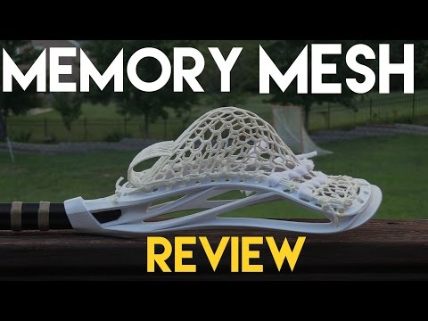 STX Memory Mesh Review