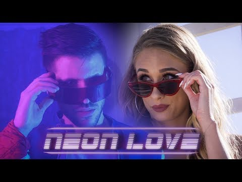Dancshow feat. neo – Neon Love [Official Video]
