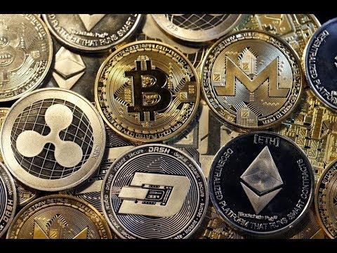 Bitcoin, Ethereum, Ripple, Bitcoin Cash, EOS, Litecoin, Cardano, Stellar, IOTA, TRON Price Analysis