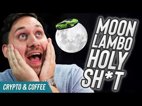 CryptoCurrency is Mooning! – Crypto Market News – CryptoCurrency Market Analysis