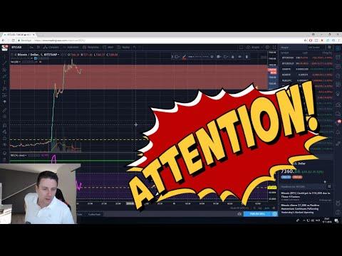 ? Live stream Doopie Cash ? Bitcoin uitgebroken! ???