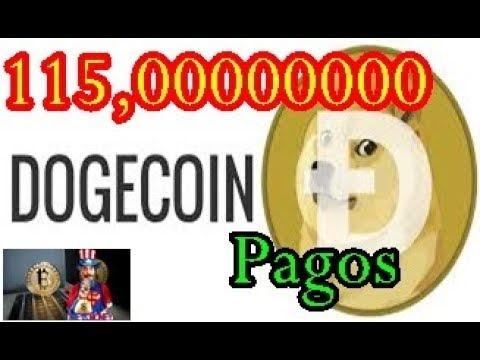Doge-faucet Paga 115,00000000 Dogecoin Direto na Faucethub 2018