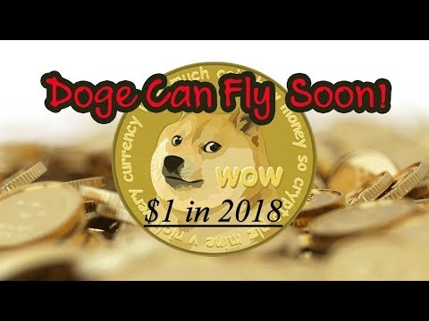 DOGECOIN FULL ANALYSIS!!!!!!2018