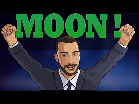 Is The Bullrun Finally Here? – The Signs Are Telling – Stellar XLM Moons!