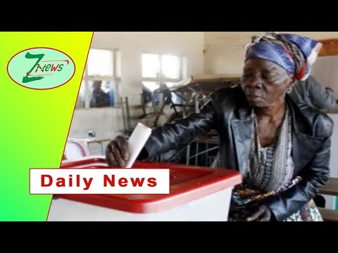 ZEC voters roll haunted by ghosts