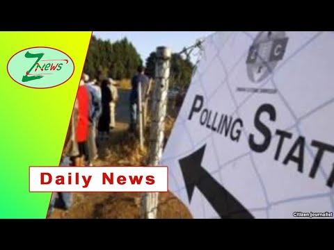 Zec under fire over ballot booth selfie ban